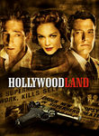 Hollywood je t'aime poster