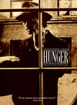 Hunger (Sult) (1966) poster