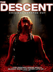 The Descent (2005) Box Art