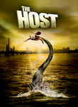 The Host (2006) Box Art