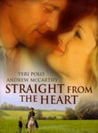 Straight from the Heart (2003) Box Art
