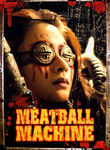 Meatball Machine (Mitoboro Mashin)