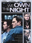 We Own the Night (2007) Box Art