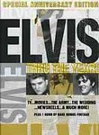Elvis: Thru the Years