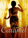 Caramel (Sukkar banat) poster