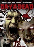 Day of the Dead (2008) Box Art