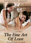 Fine Art of Love: Mine Ha-Ha poster