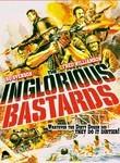 Inglorious Bastards (Quel maledetto treno blindato) poster