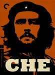 Che Part One poster