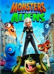 Monsters vs. Aliens: An IMAX 3D Experience poster
