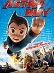 Astro Boy (2009) Box Art