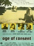 Age of Consent (1969) Box Art