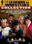 WWE: Legends of Wrestling: Ric Flair & Sgt. Slaughter