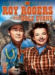Roy Rogers with Dale Evans: Vol. 6