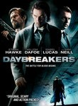Daybreakers (2008) Box Art