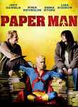 Paper Man (2009)