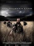 Van Diemen's Land poster