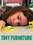 Tiny Furniture box art