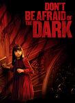 Don't Be Afraid of the Dark (2010) Box Art