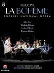 Puccini: La Bohème: English National Opera