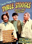 The Three Stooges 75th Anniversary Edition: Tales from the Three Stooges Vol. 1