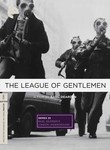 The League of Gentlemen (1960) box art