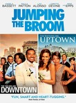 Jumping the Broom box art