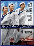 On the Town (1949) Box Art