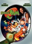 Space Jam (1997) Box Art